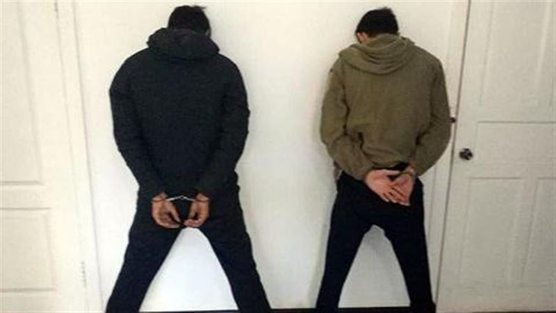 Двоих жителей Актобе задержали по подозрению в пропаганде терроризма