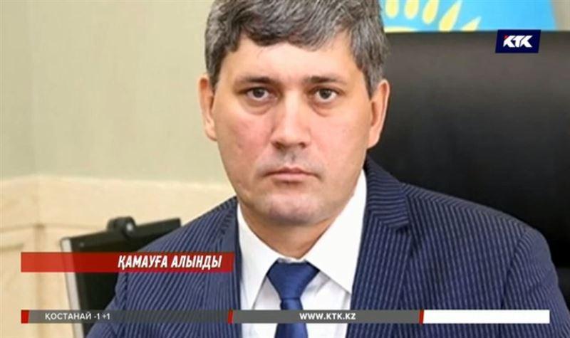 Энергетика вице-министрі қаңтарға дейін қамауда отыратын болды