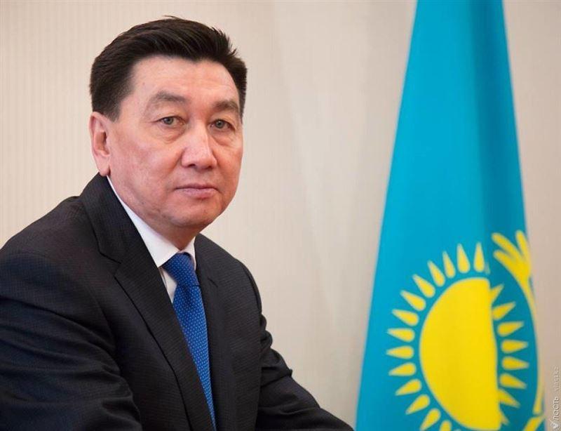 Алик Айдарбаев возглавил «КазМунайГаз»