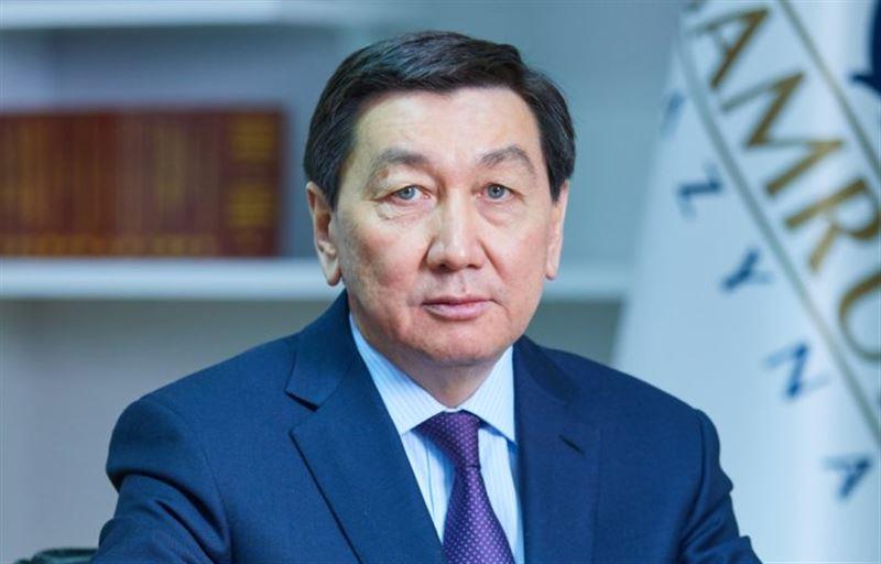 Әлік Айдарбаев «ҚазМұнайГаз» АҚ басқарма төрағасы болып тағайындалды