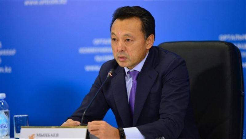 Назначен новый председатель правления АО «НК «ҚТЖ»