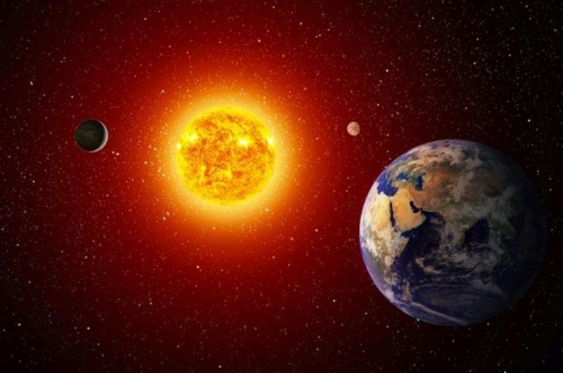 Исследователи обнаружили второе Солнце