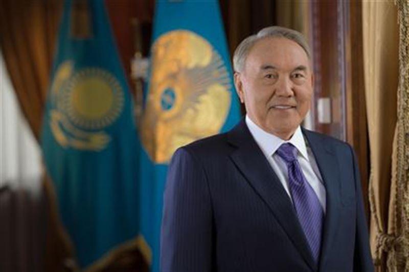 Нурсултан Назарбаев написал статью «Семь граней Великой степи»