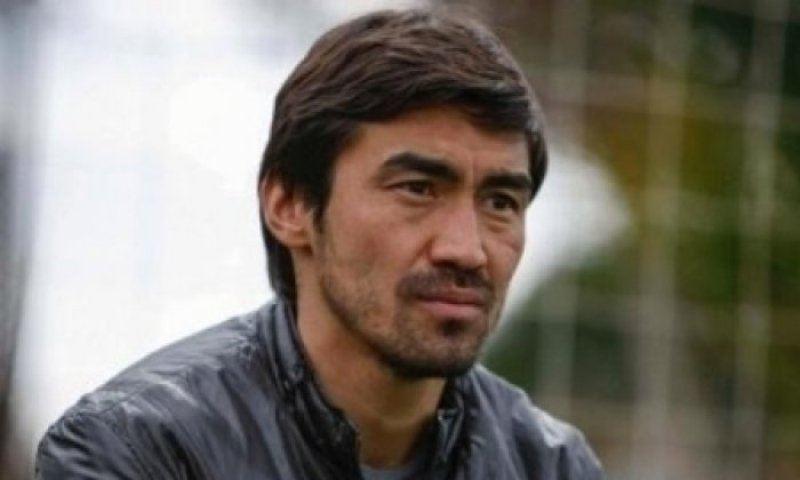 Самат Смаков купил на торгах ФК «Актобе»