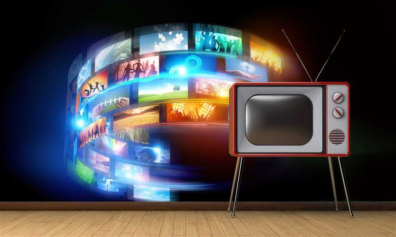 Всемирный день телевидения отмечают 21 ноября