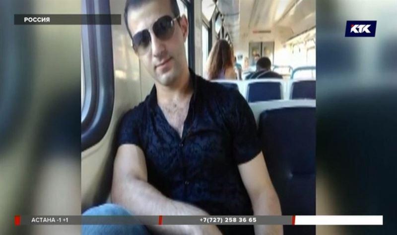 На взлетной полосе в Шереметьеве погиб пассажир