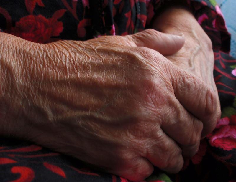 Ішімдік үшін 93 жастағы ерлі-зайыпты қариялардың үйін тонаған