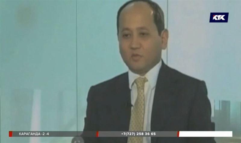 Прокуроры просят для Мухтара Аблязова пожизненного срока