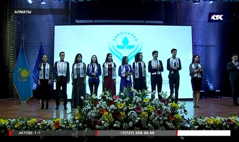 Лучших молодых исследователей назвали в Алматы