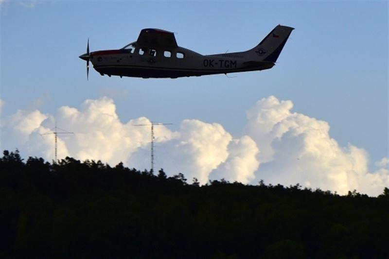 Подростки в США угнали самолет и улетели в другой город