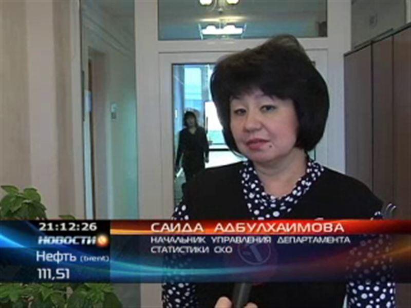 Не стоит бояться високосного 2012 года, считают североказахстанские статистики