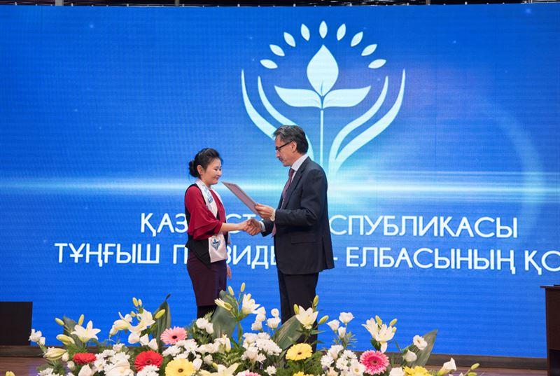 В Казахстане выбрали лучший совет молодых ученых