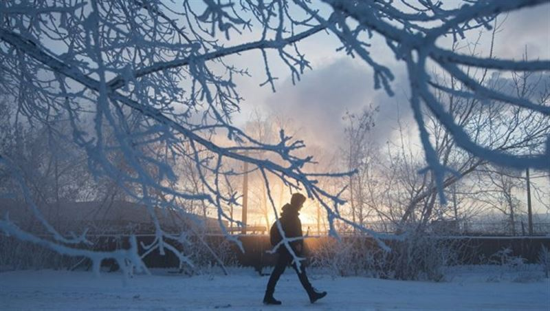 Какой будет погода в Казахстане 26 ноября