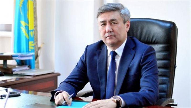 Сұңғат Есімханов энергетика вице-министрі болып тағайындалды
