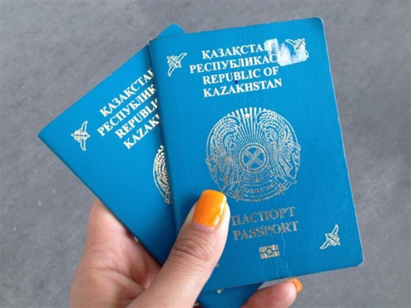 Порядка 2 500 этнических казахов покинули Китай с начала года