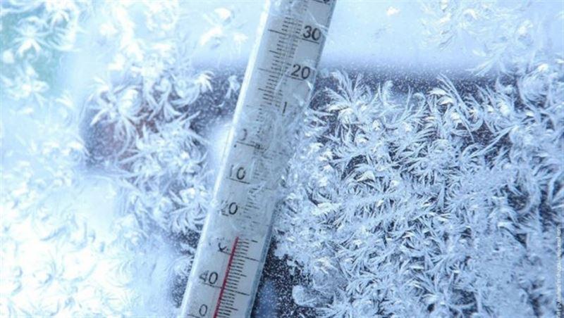 Прогноз погоды в регионах Казахстана на 27 ноября