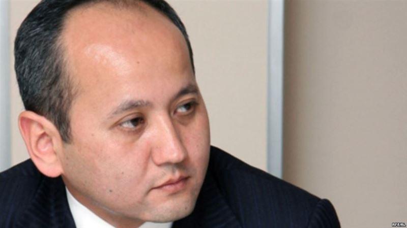 Мухтар Аблязов приговорён к пожизенному заключению заочно