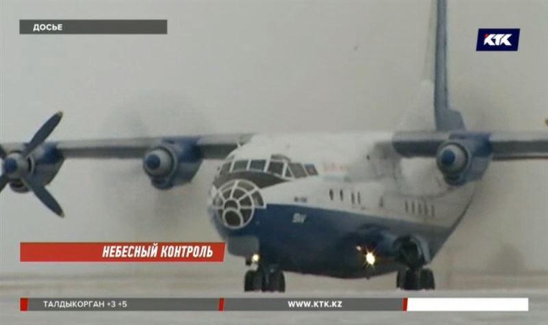 За безопасность полетов в Казахстане будет отвечать новый госорган