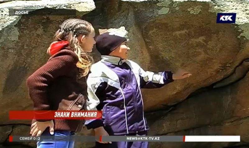Микробы и вандалы угрожаютпамятнику бронзового века