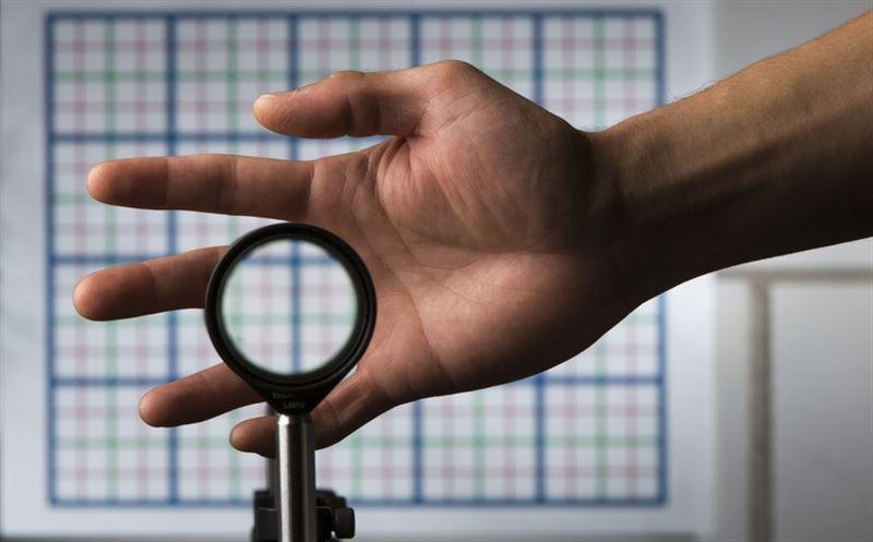 Ученые выяснили, как создавать невидимые объекты