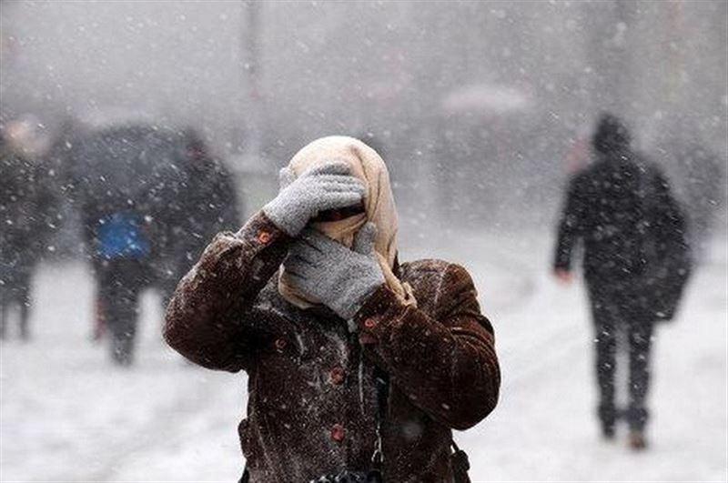Прогноз погоды по Казахстану на среду, 28 ноября