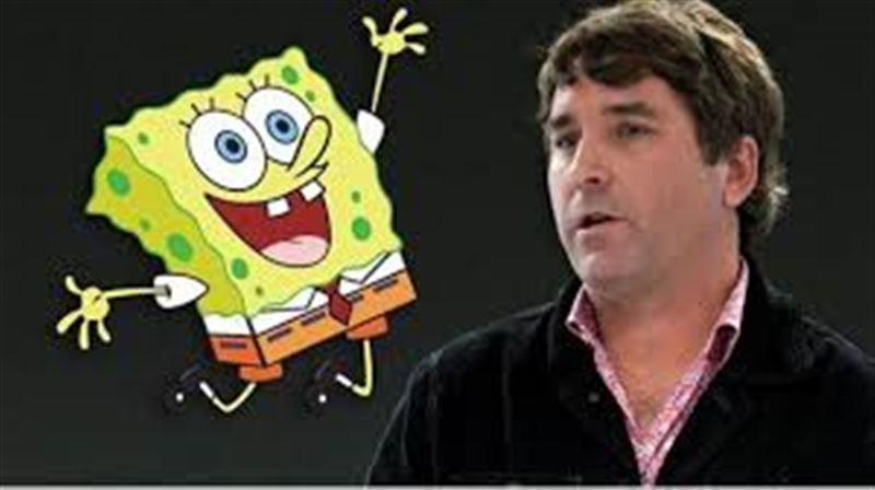SpongeBob мультхикаясының авторы қайтыс болды