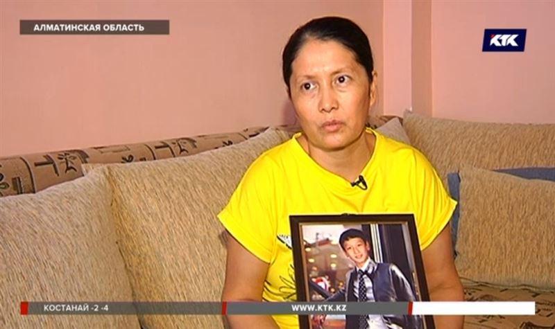 Мать погибшего в ВКО солдата просит рассказать правду