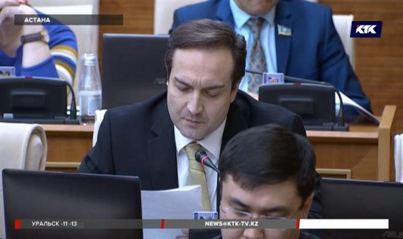 Депутаты предложили пересмотреть систему учета трудового стажа