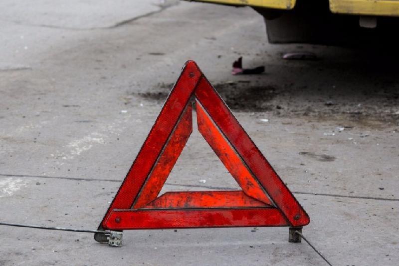 Алматы-Қорғас тас жолындағы көлік апатынан екі адам көз жұмды