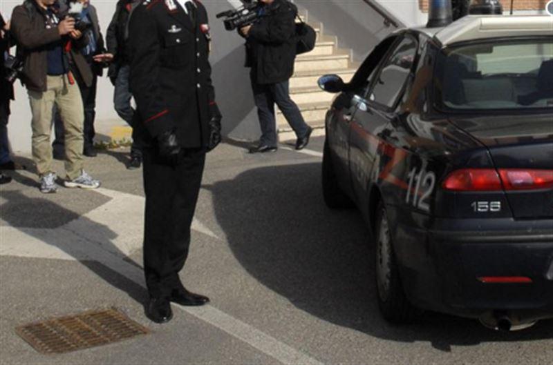 В Италии арестовали мужчину, державшего в заложниках 20 человек