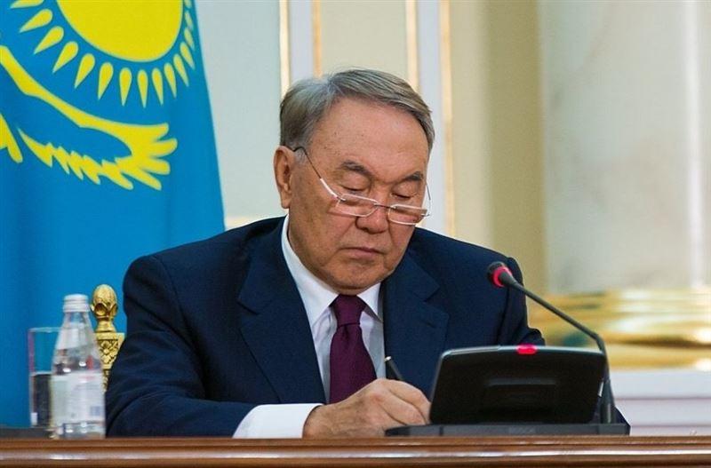 Ерулан Жамаубаев стал новым помощником Президента Казахстана