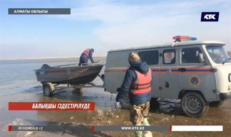 Алматы тұрғыны жоғалған туысын табу үшін балгердің көмегіне жүгінуге мәжбүр