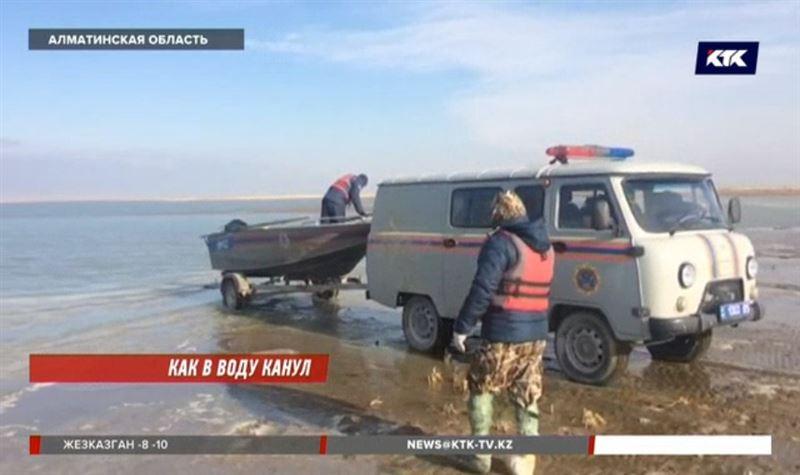 Родные винят в смерти капшагайского рыбака спасателей
