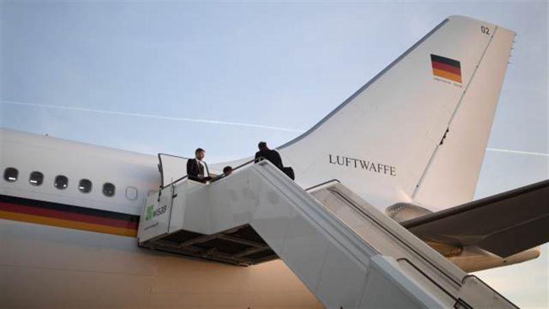 Из-за инцидента с самолетом канцлер ФРГ Ангела Меркель пропустит первый день саммита G20.