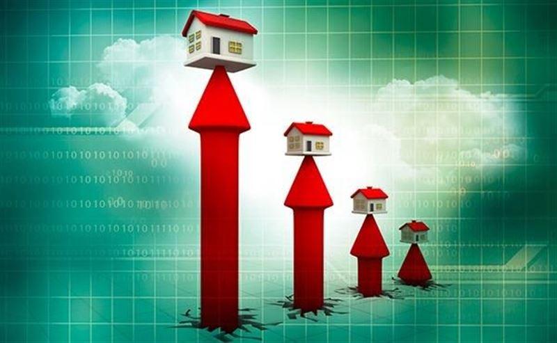 Цены на жилье в большинстве регионов Казахстана выросли