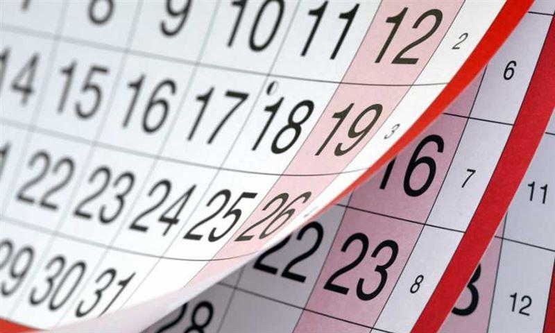 Выходные в декабре 2018: сколько дней будут отдыхать казахстанцы