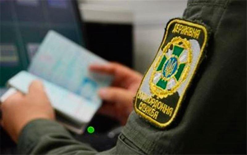 Украина ограничила въезд для мужчин из России в возрасте 16-60 лет