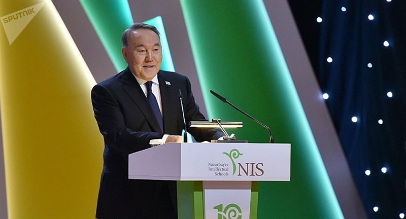 Нурсултан Назарбаев рассказал о важности изучения китайского языка