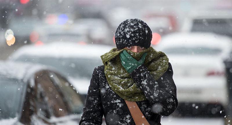 Какой будет погода в Казахстане 2 декабря