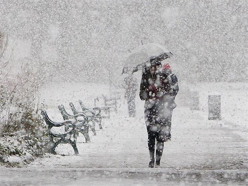 О погоде 3 декабря в Казахстане рассказали синоптики