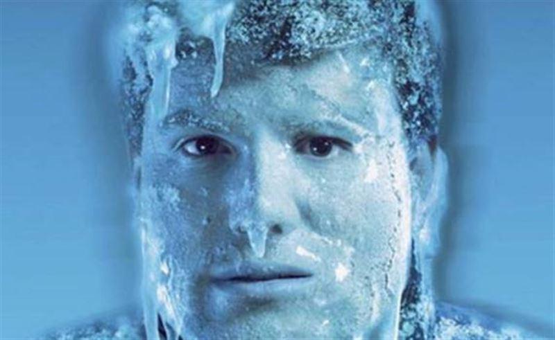 Ученые установили взаимосвязь между смертностью и холодом