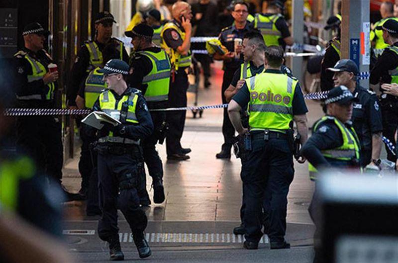В Австралии задержали мужчин, стрелявших в полицейских