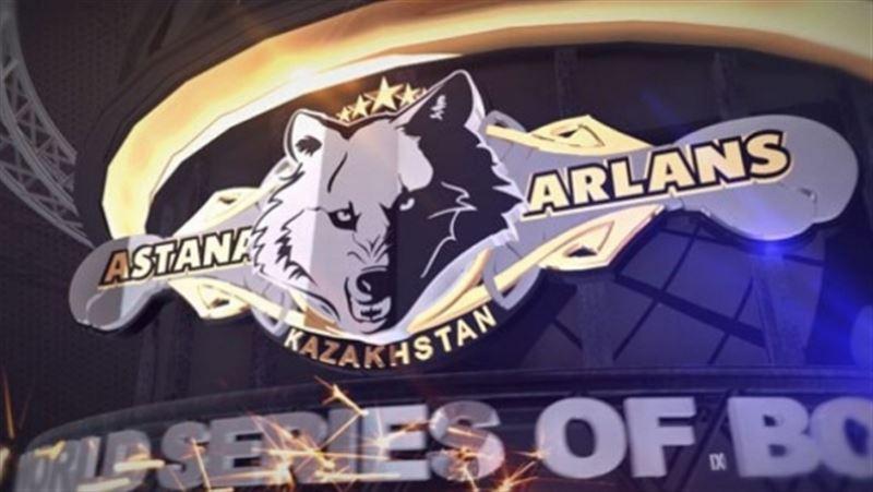 Боксерский клуб «Astana Arlans» расформируют