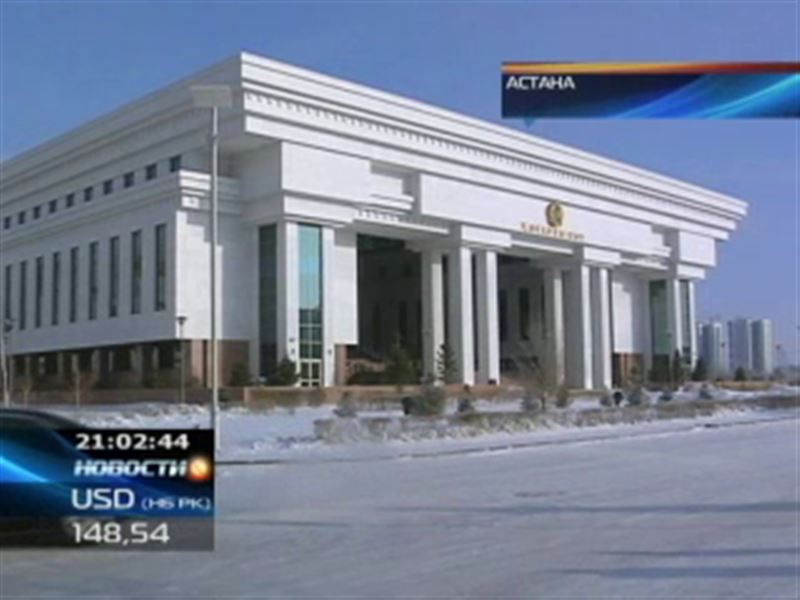Президент наложил вето на решение Конституционного совета