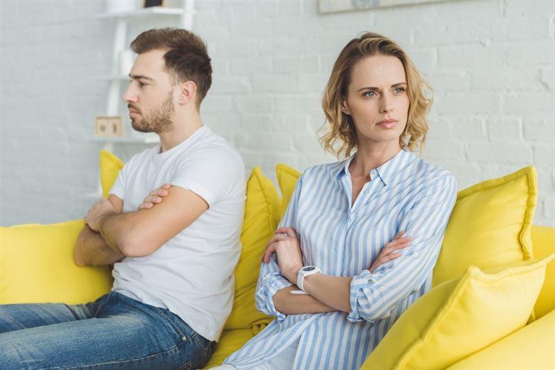 Ученые выяснили, когда супруги перестают ругаться