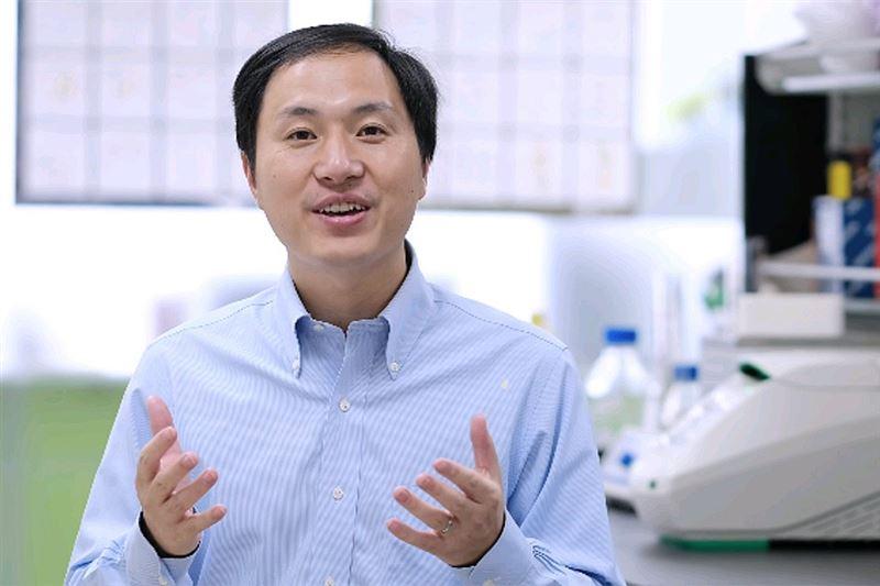 В Китае пропал ученый, который создал генетически модифицированных детей