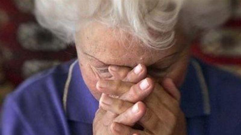 В Кокшетау на пенсионерку напал вооруженный грабитель