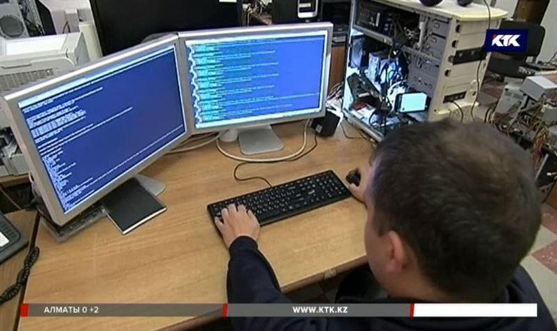 Қазақстанда банктер кибершабуылға көп ұшырайды