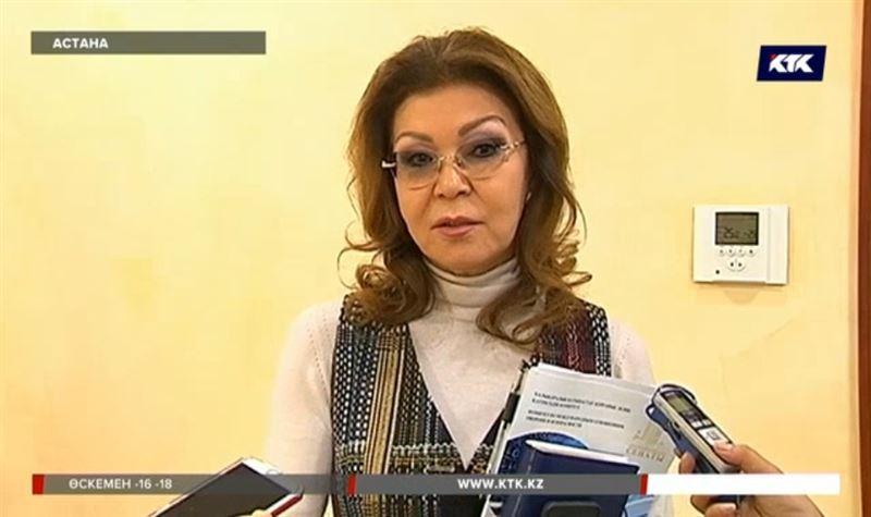 Назарбаева білім басқармаларын тегіс жабуды ұсынды