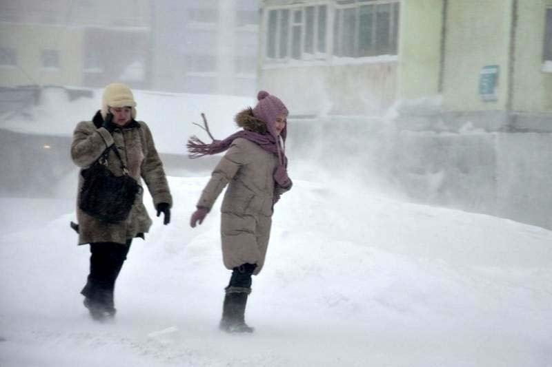 Морозная погода без осадков ожидается 6 декабря в Казахстане